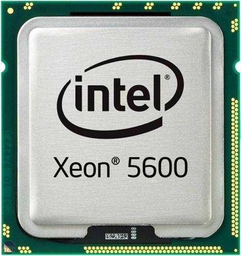 Intel Xeon X5690 / 6x 3,46 GHz / SLBVX Six-Core 6-Core Socket 1366 3.46