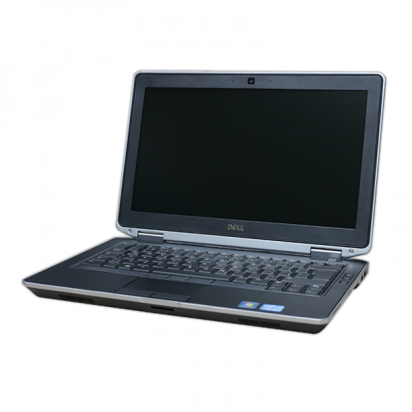 "Notebook Dell Latitude E6330 Intel Core i3 3110M 2,4 GHz, 4 GB RAM, 320 GB HDD, DVD-RW, 13,3"",W7 PRO"