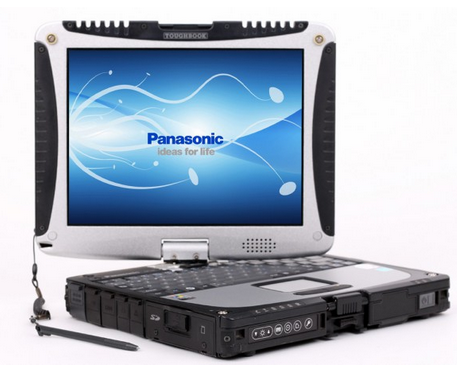 Panasonic Toughbook CF-19 MK2 A (1)
