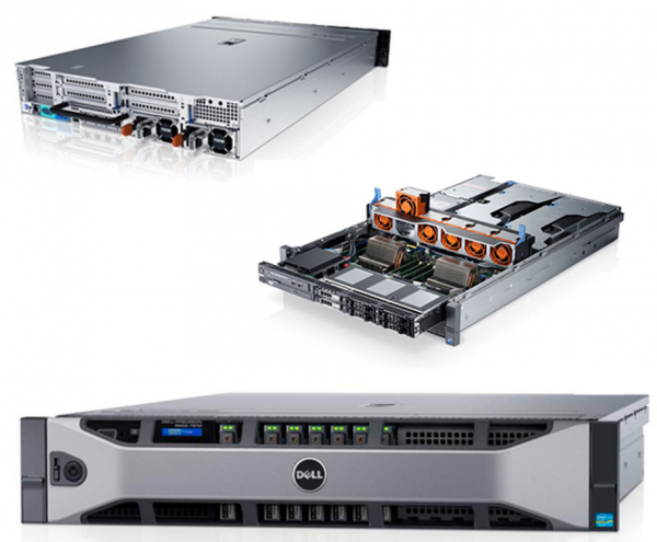 Dell Server Workstation Precision R7910 (1)