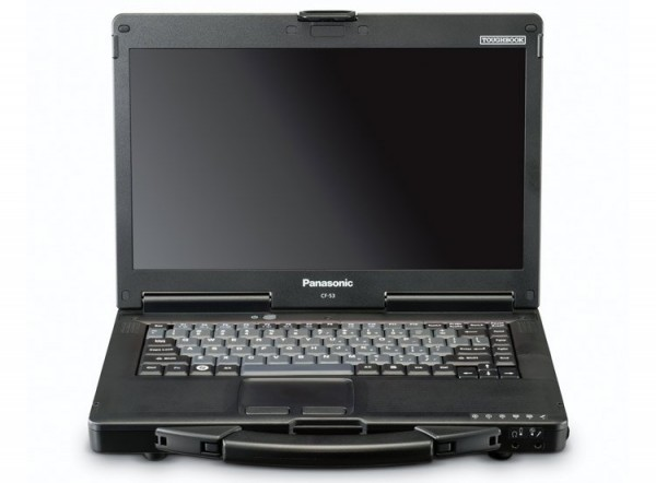 Panasonic Toughbook CF-53 MK2 (6)