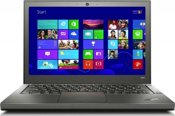 Lenovo Thinkpad X240 (1)
