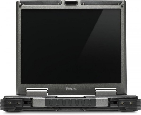 "GETAC B300 13"" ULTRA RUGGED LAPTOP 8GB RAM INTEL i7 2.8 GHz 1TB HDD WINDOWS 10 (1)"