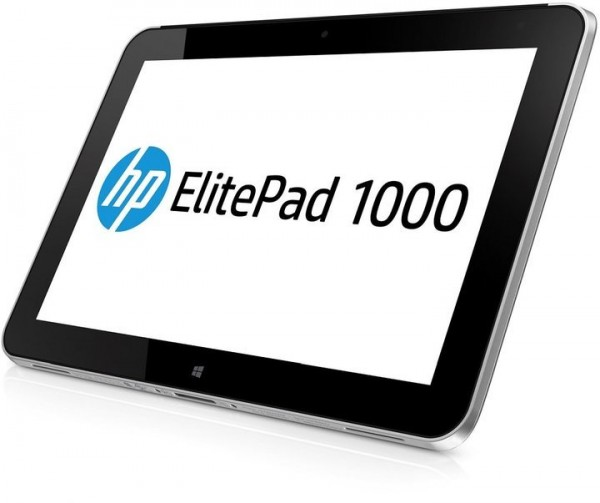 HP ElitePad 1000 Tablet (1)