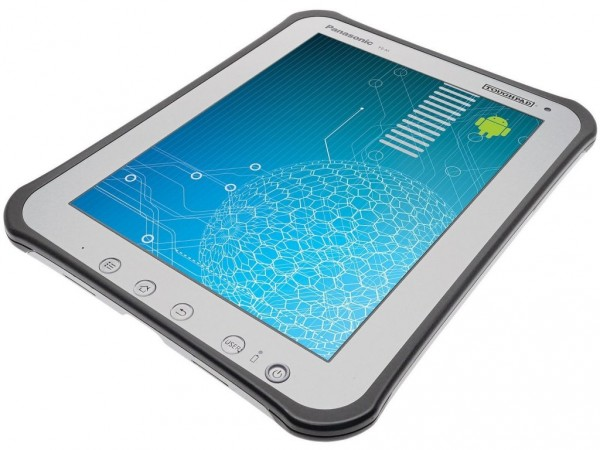 Panasonic Toughpad-Tablet FZ-A1BDAAEE3 (1)
