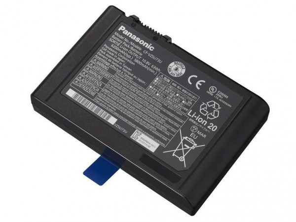 Panasonic Li-Ion Battery Pack CF-VZSU73U (1)