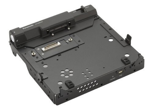 Panasonic Toughbook CF-18 / CF-19 CF-WEB184B Dock (2)