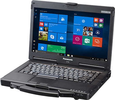 Panasonic Toughbook CF-53 MK3 (6)