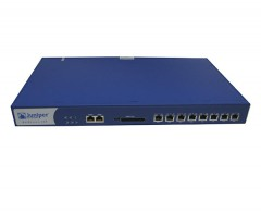 Juniper Networks NetScreen 208 firewall/VPN Security Appliance MPN NS-208-001