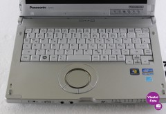 "Panasonic Toughbook CF-C1 MK2 I5-2520M 2.5GHz 4GB 128GB SSD 12.1"" Dual-Touch"