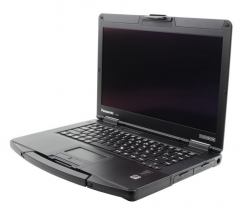 "Panasonic Toughbook CF-54 MK1 14"", i5-5300U 2.3 GHz, 8GB DDR3, 512 GB SSD, Win10 Pro"