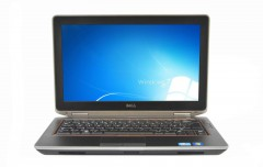 "Dell Latitude E6320 13,3"", Intel Core i5-2520M (2,50 GHz) 4GB, 320 GB, W7 PRO"