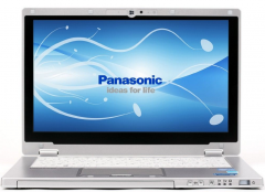 "Panasonic Toughbook CF-AX2 Intel Core i5-3427U 1,8Ghz 4GB 128GB SSD 11.6""TFT Touch Win 10"