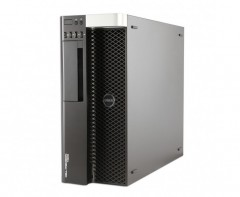 Dell Precision T3600 Xeon E5-1650,RAM 64GB, HDD 300GB 10K+750 GB, Quadro 2000