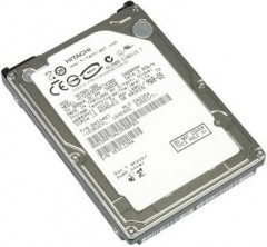 "Hitachi Travelstar Z5K320 320GB, 2,5"", SATA, 5400rpm, 8MB"