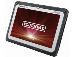 Panasonic Toughpad FZ-A2 Intel Atom x5-z8550,2,4GHz,4GB,32GB SSD,Android 6 ,DEMO 10,1""
