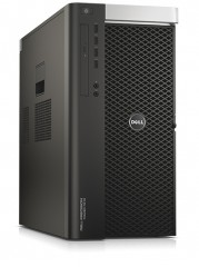 Dell Precision T7810 Workstaton 2x Xeon E5-2683v3 16Core 32GB RAM 256GB SSD Quadro K4000 W10