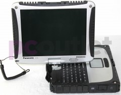 Panasonic Toughbook CF-19 MK4 Tablet (3)
