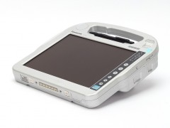 "Panasonic Toughbook CF-H2 MK3 i5-3437U 1.9GHz 8GB 128GB SSD RS-232 10.1"" Touch"