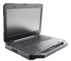 DELL Latitude 14 Rugged ATG 5404 I7 Intel Core i7-4650U, Nvidia GT720M, 8GB, 512GB SSD, 4G, 14 palců