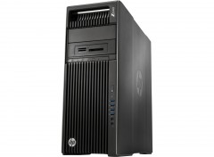 HP Z640 Extreme Workstation Xeon E5-1620v4 32 GB DDR4 RAM 500GB SSD GeForce GTX 1080
