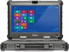 Getac X500 G3 15,6, i7-7820HQ, 16GB, 512 GB SSD, RS-232, IP65, W10 Pro