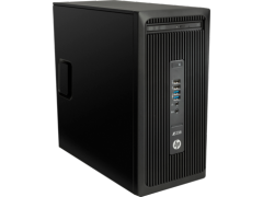 HP Workstation Z238 i5-7500 RAM 8GB 256GB SSD Win10