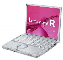 Panasonic Toughbook CF-R8 (1)