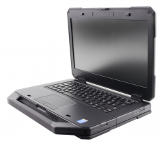 DELL Latitude 14 Rugged ATG 5404 I7 14 palců Touch, Intel Core i7-4650U, Nvidia GT720M, 8GB, 256GB SSD, 4G, W10 Pro