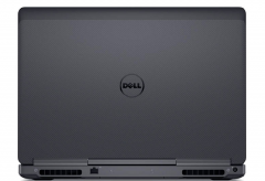 Dell Precision 7510, Intel QUAD i7-6820HQ - 2.7GHz, 32GB, 1TB HDD, Quadro M2000M, W10 Pro (2)