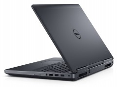 Dell Precision 7510, Intel QUAD i7-6820HQ - 2.7GHz, 32GB, 1TB HDD, Quadro M2000M, W10 Pro (3)