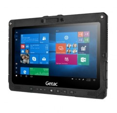"Getac K120 Fully Rugged 12.5"" i5, 8GB, 128 GB SSD, FHD, IP65, 4G-GPS, W10 Pro"