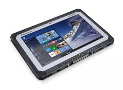 Panasonic Toughbook CF-20 Tablet 10,1 palce, Intel Core M5-6Y57, 8GB, 256GB SSD, W10 PRO