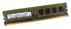 Samsung 4GB PC3-10600 DDR3-1333MHz ECC Registered CL9 240-Pin DIMM Dual Rank