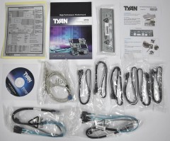 Motherboard Tyan S7012 (2)