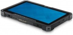 "DELL Latitude 12 Rugged Tablet 7212 i3 Intel i3-7100U,2,4GHz, 8GB 256GB SSD 11.6"" WiFi USB, W10 Pro"
