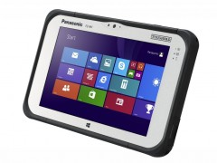 Panasonic Toughpad FZ-M1 Mk1 7 palců, Intel N2807,1,5GHz,4GB,128GB SSD,LTE,Win 10