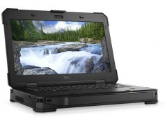 Dell Latitude Rugged 14 5424 14, i5-8350U, 8GB, 256GB SSD, W10 Pro